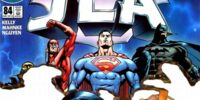 JLA: Trial by Fire/Gallery