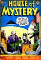 House of Mystery v.1 14