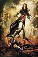 Lady Shiva 0006