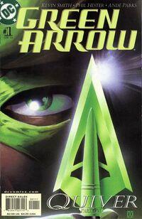Green Arrow v.3 1