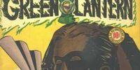 Green Lantern Vol 1 14