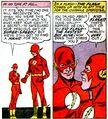 Kid Flash Wally West 014