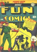 More Fun Comics 80