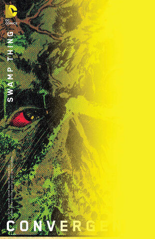 File:Convergence Swamp Thing Vol 1 1 Variant.jpg