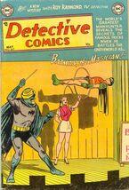 Detective Comics 207