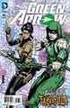 Green Arrow Vol 5 46