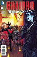 Batman Beyond Vol 5 2