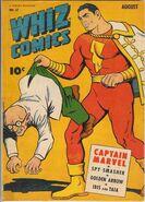 Whiz Comics 57