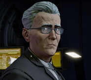 Alfred Pennyworth Batman Telltale 0001