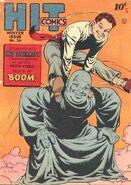 Hit Comics 34