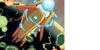 Kryptonian Rocket/Gallery