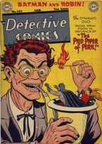 Detective Comics 143