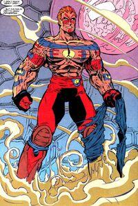 Guy Gardner Warrior 03
