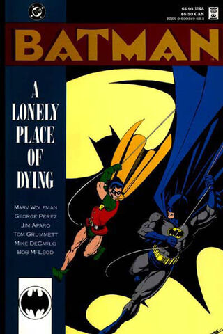 File:Batman A Lonely Place of Dying TP.jpg