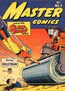 Master Comics 9