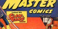Master Comics Vol 1 9