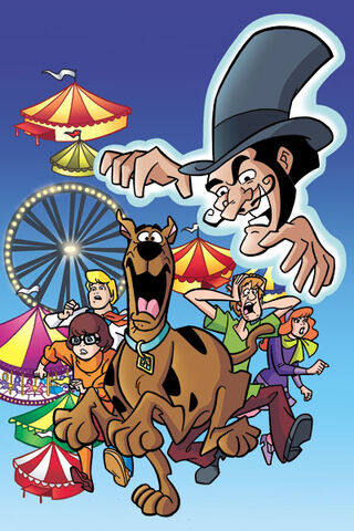File:Scooby-Doo Where Are You Vol 1 14 Textless.jpg