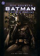 Batman Child of Dreams 1