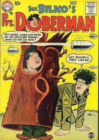 Sergeant Bilko's Private Doberman Vol 1 1