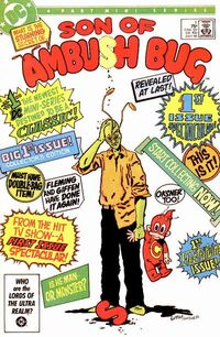 Son of Ambush Bug 1
