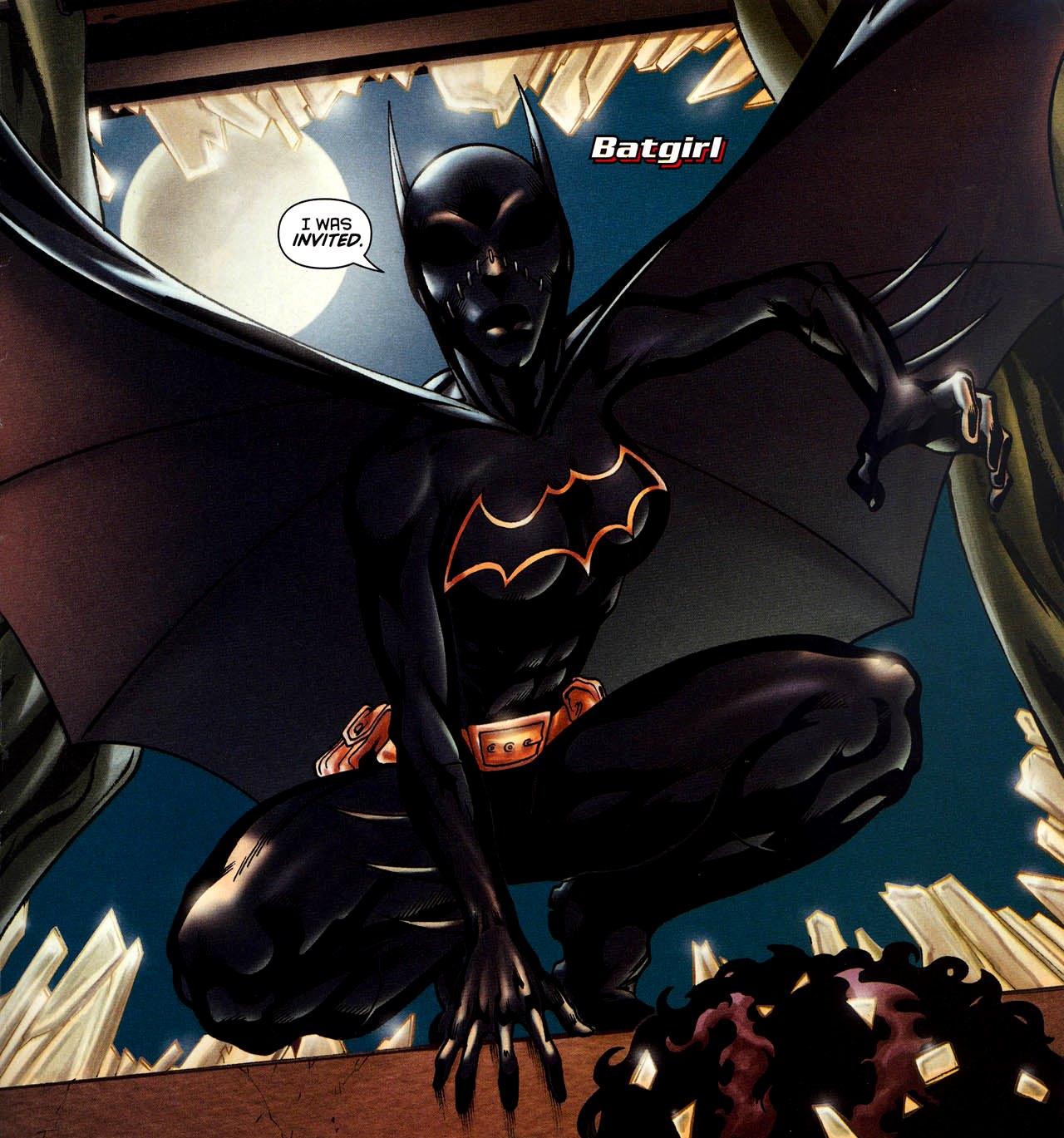 Image - Batgirl Cassandra Cain 0051.jpg | DC Database