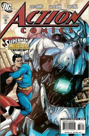 File:Action Comics Vol 1 858 Variant.jpg