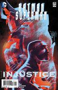 Batman Superman Vol 1 25