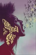 Steig Larsson's The Girl Who Kicked The Hornet's Nest