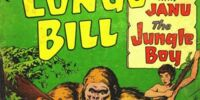 Congo Bill/Covers