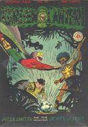 Green Lantern Vol 1 16
