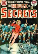 House of Secrets v.1 114