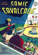 Comic Cavalcade Vol 1 22