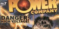 Power Company Vol 1 7