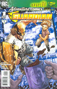 Adventure Comics Special Featuring Guardian Vol 1 1