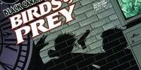 Birds of Prey: Wolves Vol 1 1