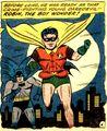 Robin Earth-One 0009