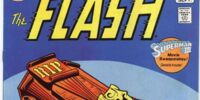 The Flash Vol 1 325