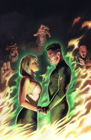 File:Green Lantern Emerald Warriors Vol 1 2 Textless Variant.jpg