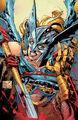 Savage Hawkman Vol 1 13 Textless