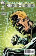 Green Lantern- Emerald Warriors Vol 1 11