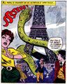 Serpent in the Subway 0002
