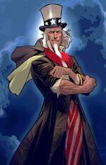Uncle Sam BNW 1