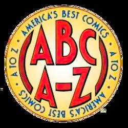 ABC A-Z Logo