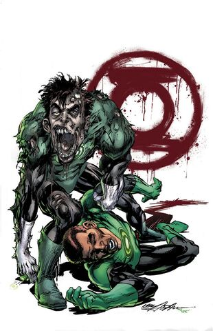 File:Green Lantern Vol 5 45 Textless Monsters of the Month Variant.jpg