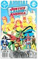 Justice League of America v.1 Annual 2
