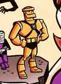 Robotman BB1