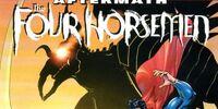 52 Aftermath: The Four Horsemen Vol 1 2