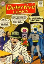 Detective Comics 242