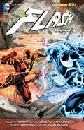 The Flash Out of Time