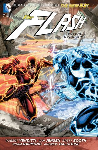 File:The Flash Out of Time.jpg